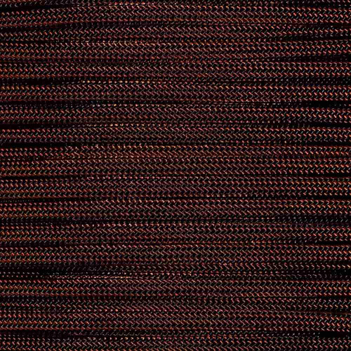 Rust with Black Stripes - Paracord 550