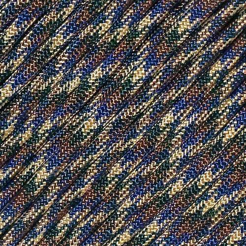 Camo Pattern - 550 Cali Cord