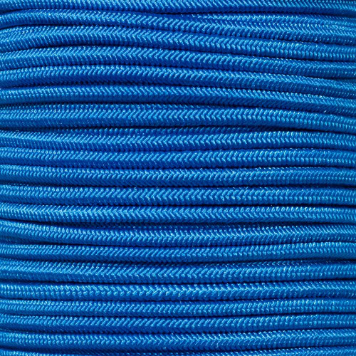 Pacific Blue - 1/8 inch Shock Cord