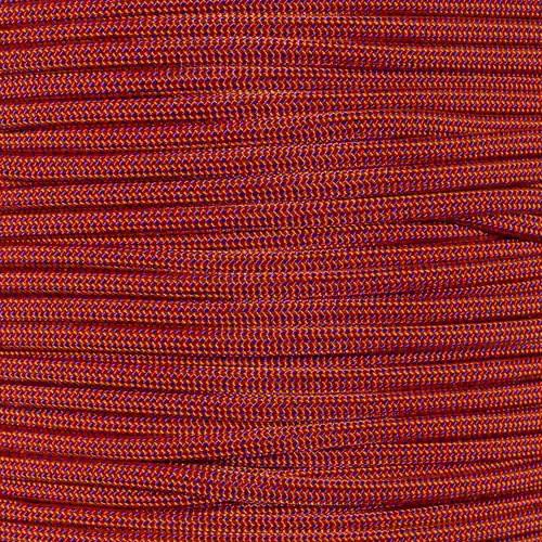 Molten Orange - 550 Color Changing Paracord