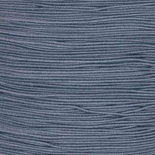 Charcoal Gray - 1/32 Elastic Cord