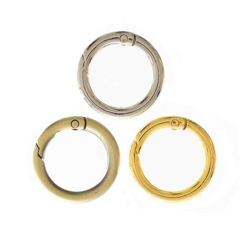 3/4 Inch Gate O-Rings - Multiple Colors