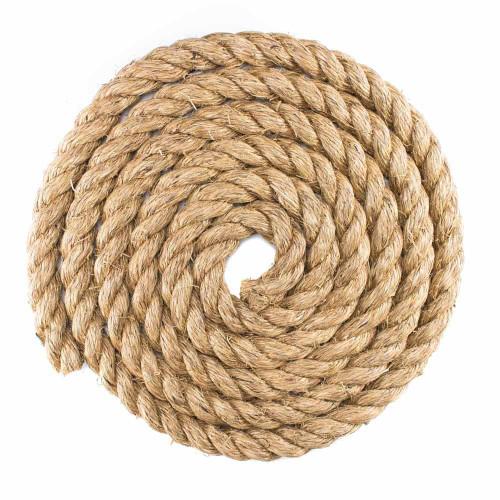1 1/4 Manila Rope