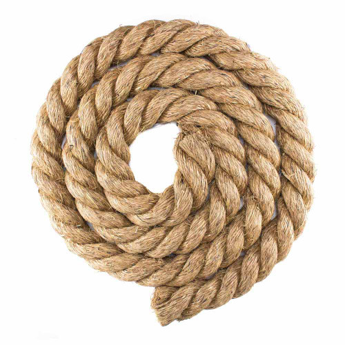 2 Manila Rope