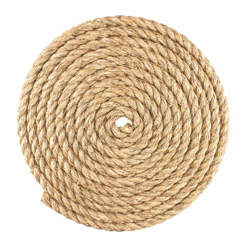 3/4 Manila Rope