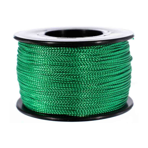 Green Nano Cord - 300 Feet