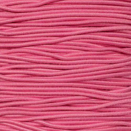 Light Pink - 1/16 inch Elastic Cord