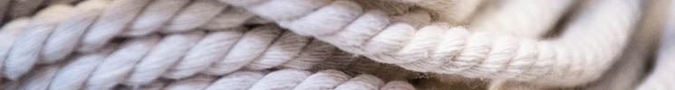 THE BENEFITS OF COTTON ROPE