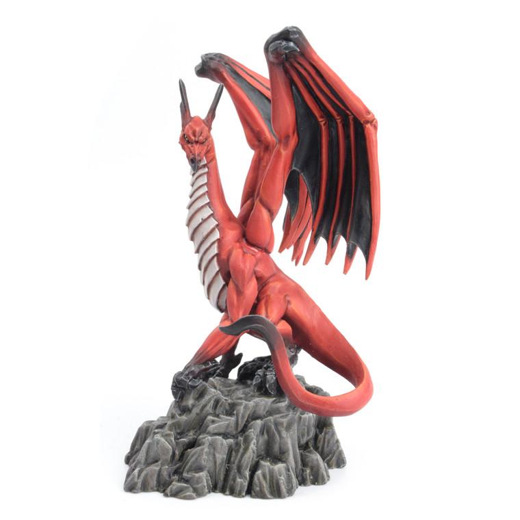 Adolescent Dragon