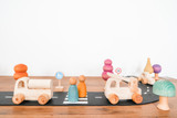 How do you buy toys?- Vehicle Play Set