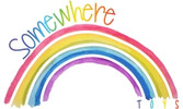 Somewhere Over the Rainbow Toys