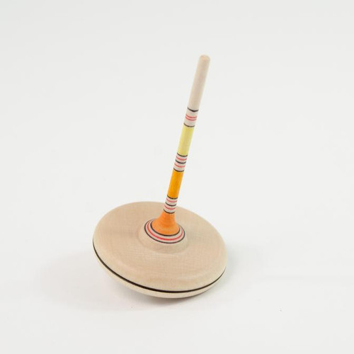 Mader Spaghetti Spinning Top