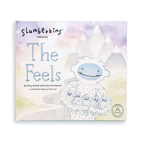 Slumberkins The Feels Book