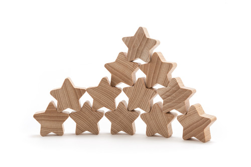 Ocamora Star Stackers