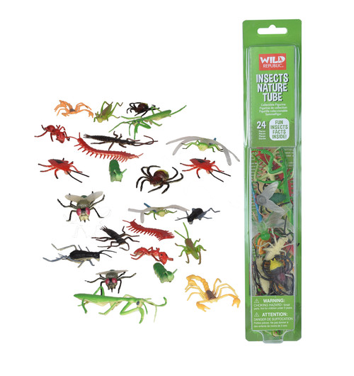 Insect Nature Tube