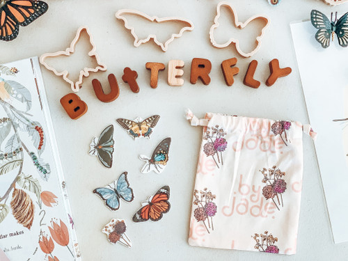 Eco Cutters- Mini Butterfly Set
