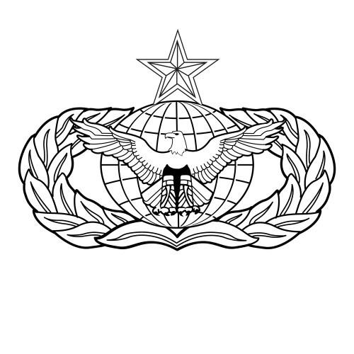 AF108U - Force Protection - Senior