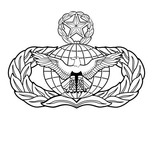 AF109U - Force Protection - Master