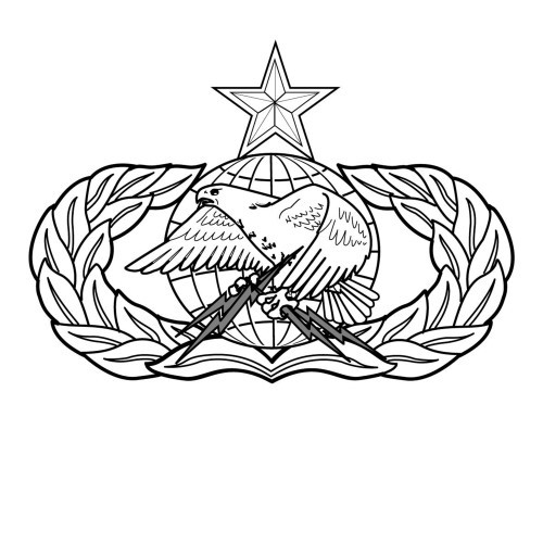 AF111U - Logistics Plans - Senior