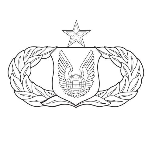 AF117U - Operation Support - Senior