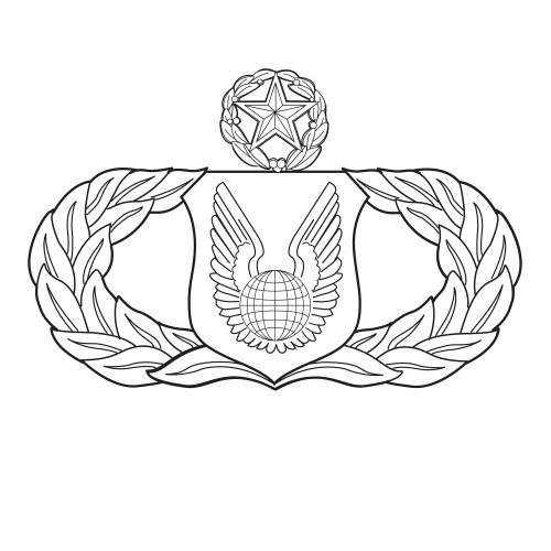 AF118U - Operation Support - Master