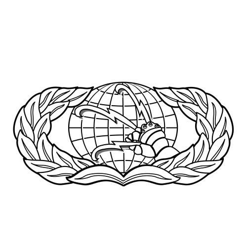 AF122U - Communications - Basic
