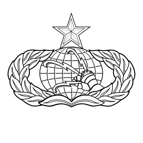 AF123U - Communications - Senior