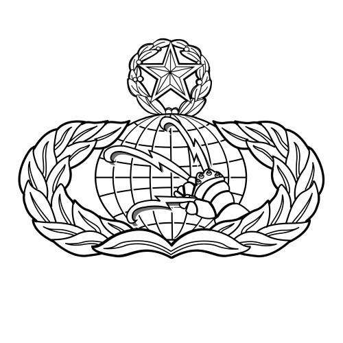 AF124U - Communications - Master