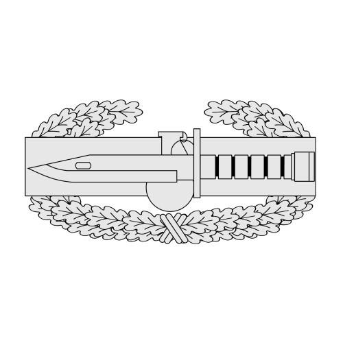 AF1278ABU - Combat Action