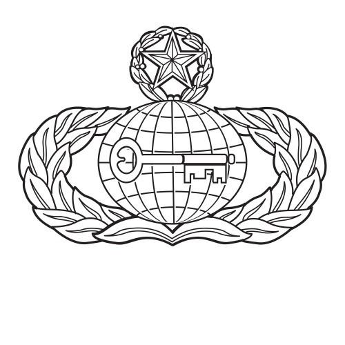 AF133U- Intelligence - Master