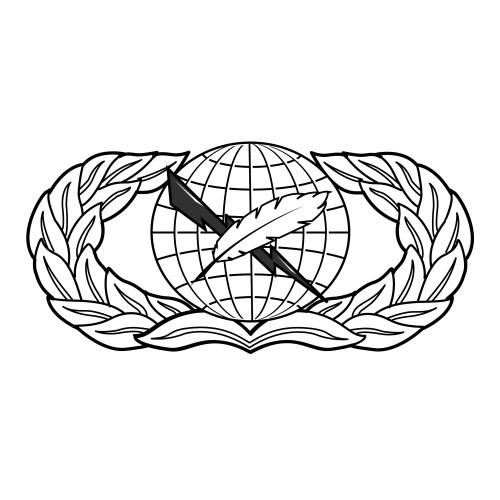 AF134U - Public Affairs - Basic