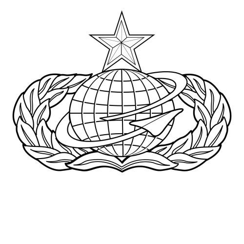 AF141U - Manpower & Personnel - Senior