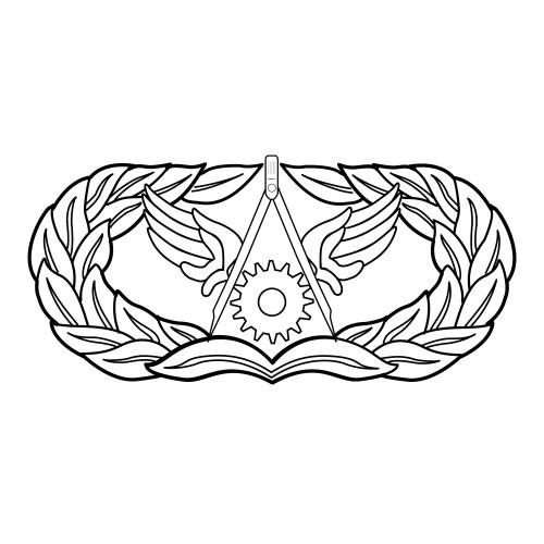 AF146U - Civil Engineer - Basic