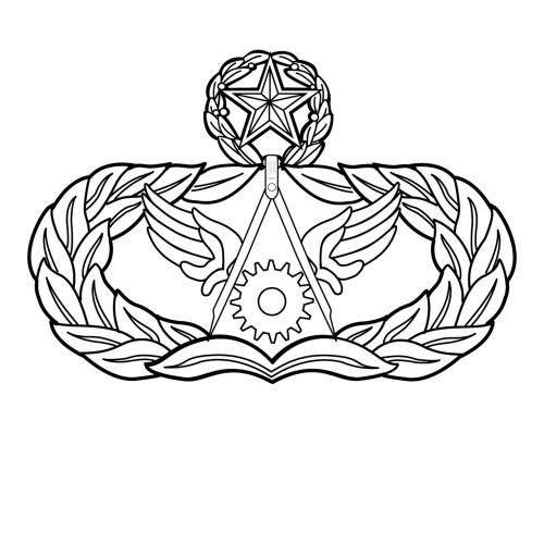 AF148U - Civil Engineer - Master
