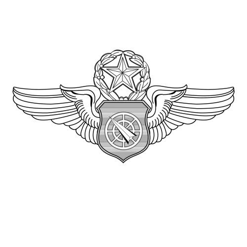 AF161U - Air Battle Management - Master