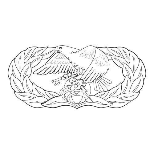 AF167U - Logistics Readiness - Basic