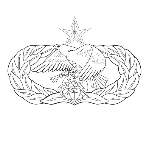 AF168U - Logistics Readiness - Senior