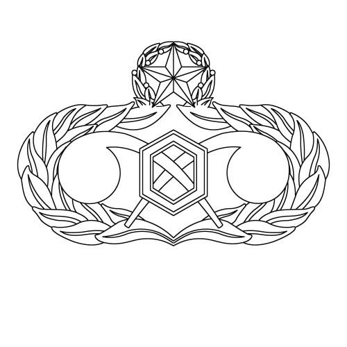 AF181U - Civil Engineer Readiness - Master