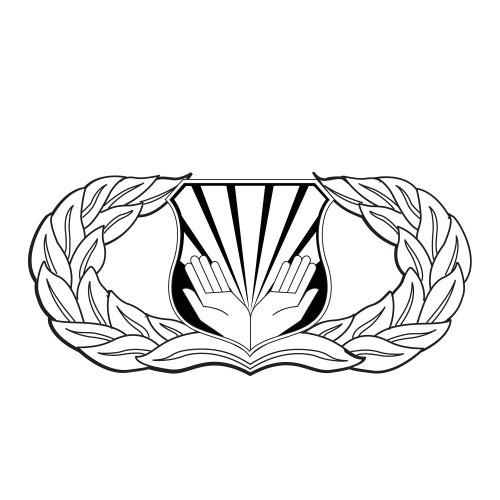 AF182U - Chaplain Assistant - Basic
