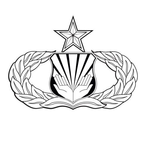 AF183U - Chaplain Assistant - Senior