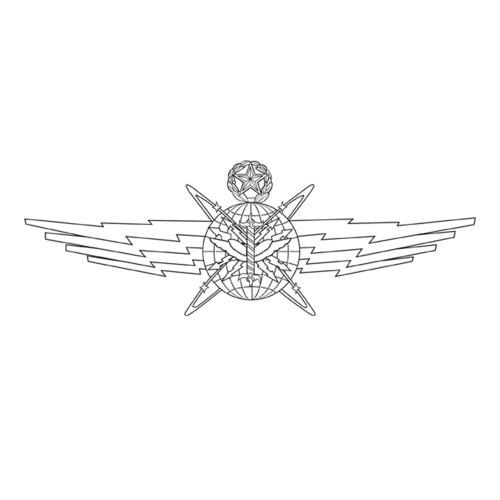 AF187U - Cyber Operator - Master