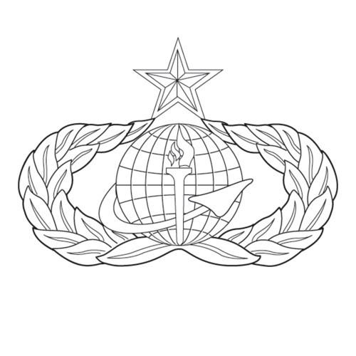 AF189U - Force Support - Senior