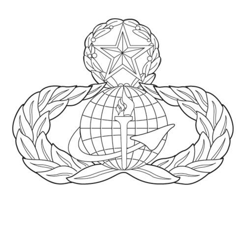 AF190U - Force Support - Master