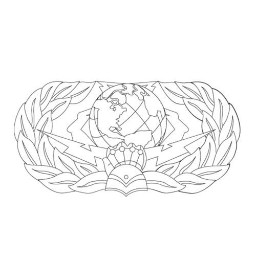 AF194U - Cyber Space Support - Basic