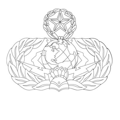 AF196U - Cyber Space Support - Master