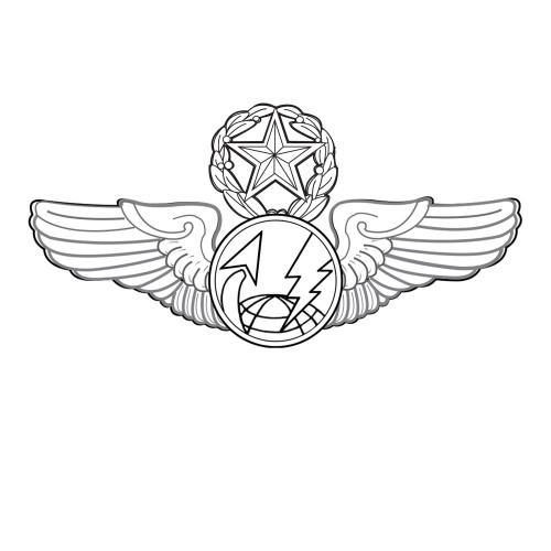 AF199U - RPA Sensor Operator - Command