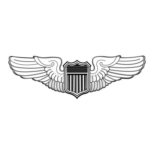 AF20U - Pilot - Basic