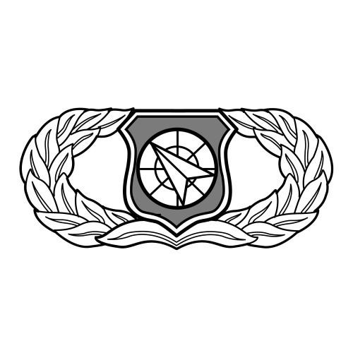 AF23U - Weapons Director - Basic