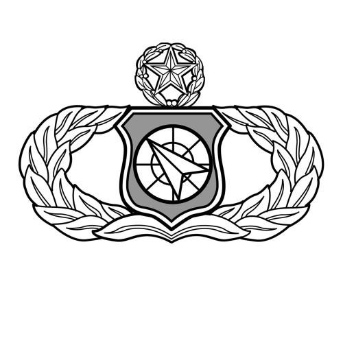 AF25U - Weapons Director - Master