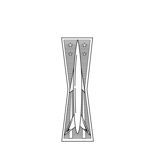 AF26U - Missileman - Basic